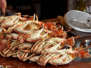 Sebastopol Crab Feed